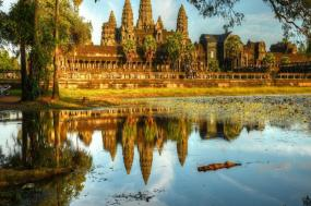 Secrets of Cambodia Summer 2018