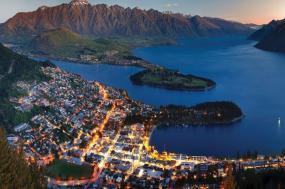 Highlights of New Zealand tour