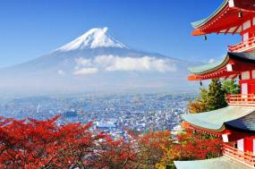 Japan Discovered tour