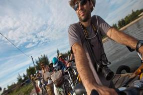 Indochina Cycle tour