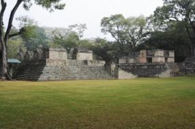 Copan Ruins Tour from Antigua Guatemala tour