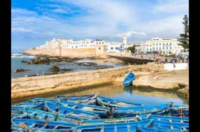 Riads and Kasbahs of Morocco tour
