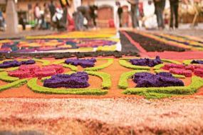 Semana Santa: Easter in Guatemala tour