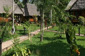 G Lodge Amazon - 6 days tour