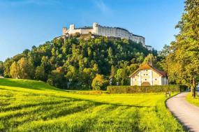 Sound of Music with Oberammergau summer 2020