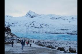 Icelandic Winter Adventure tour