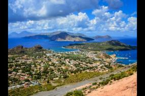 Self-Guided Walk Sicily and the Aeolian Islands tour