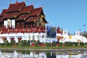 Spirit of Southern Thailand
