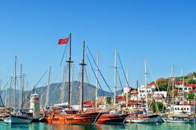 Sail Turkey (Bodrum-Gokova-Bodrum)