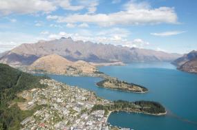 New Zealand Journey tour