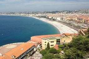Grand France with 2 Nights Aix-en-Provence & 2 Nights Nice  Southbound