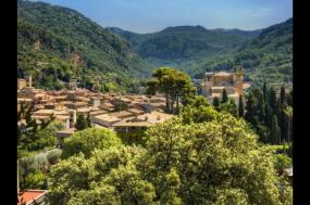 Mallorca Tramuntana Traverse tour