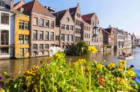 Best of Holland Belgium and Luxembourg Summer 2018