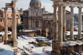 Great Italian Cities Winter 201718