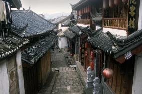 Best of Yunnan tour