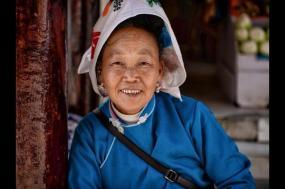 Kunming to Hong Kong and the Buffalo God Festival tour