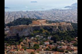 Greek Odyssey and Island Cruise tour
