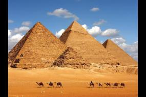 Classic Egypt with Nile Cruise tour
