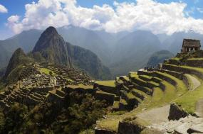 Machu Picchu Express (New York Special) 2018 Itinerary