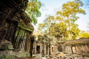 9-Day Cambodia Adventure Tour tour