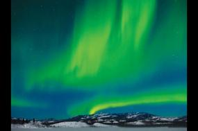 Northern Lights with Expert Astronomer tour