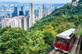Hong Kong and Macau Experience Summer 2018