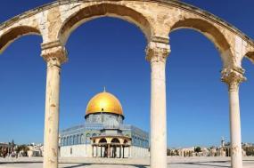 Road to Jerusalem - 11 days