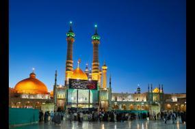 Tbilisi to Isfahan tour