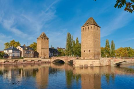 11 Day Rhine River Cruise with Lucerne tour