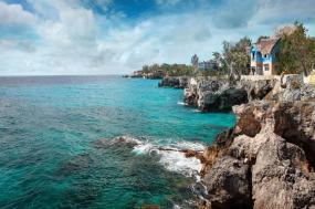 Jamaica Encompassed tour