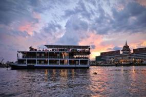 Mekong River Experience – Ho Chi Minh City to Siem Reap tour