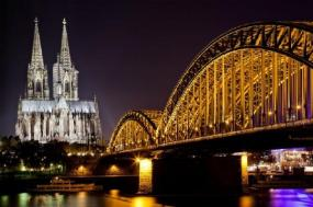 7-Day Western Europe Tour**Frankfurt departure** tour