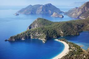 Sailing Turkey - Fethiye to Bodrum tour