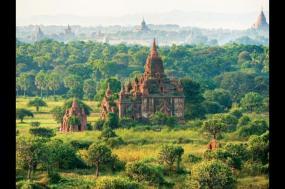 Hidden Trails of Burma tour
