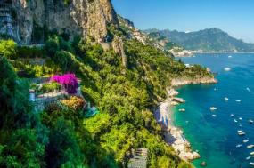 Southern Italy and Sicily Summer 2018