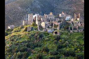 Peloponnese Explorer tour