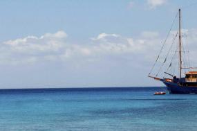 Greek Island Cruising (Jewels of the Cyclades)