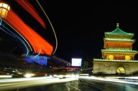 Beijing to Hong Kong–Fujian Route tour