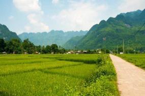 Mai Chau Adventure tour