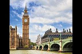 Cruising the Seine plus Versailles, Paris and London - Northbound 2015 tour