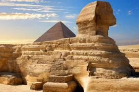 Egyptian Voyager Summer 2018
