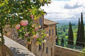 Rome and Tuscan Highlights Summer 2018