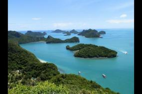 Family Ancient Jungle and Tropical Beaches tour