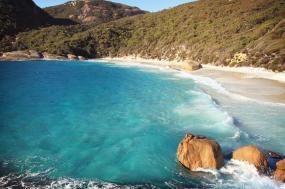 Western Australia Discoverer tour