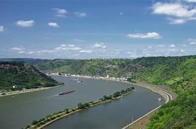 Rhine & Rhône Revealed - Northbound