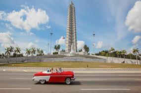 Cuba Explorer tour