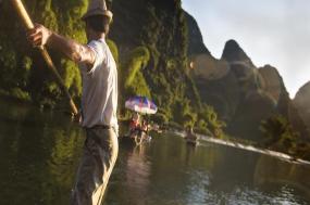 Budget China–Beijing to Hong Kong tour