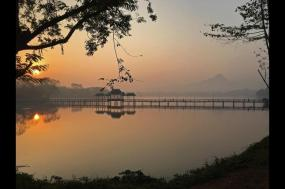 Southern Myanmar (Burma) Revealed