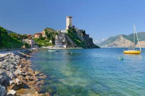 Best of the Italian Lakes Summer 2018