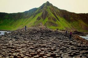 Discover Northern Ireland tour